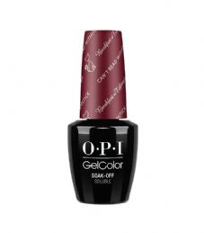 OPI Gel - Can't Read Without My Lipstick